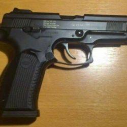 Пистолет Glether Grach NBB